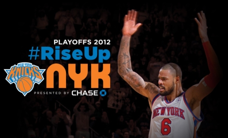 Rise Up NYK
